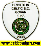 Brighton Celtic SC - No 873