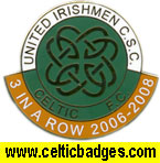 United Irishmen CSC - No 911