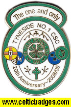 Tyneside No 1 CSC - No 946