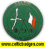 Arbroath Shamrock CSC - No 950