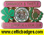Shamrock & Thistle Celtic Supporters & Social Club