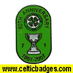 50th Anniv. of 7-1 League Cup Final