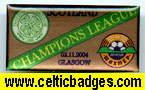 Celtic Shakhtar