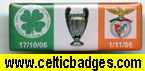Celtic Benfica 4 set