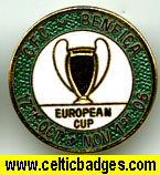 Celtic Benfica - 5 set