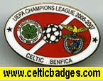 4 set Celtic v Benfica