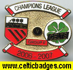 4 set Man U v Celtic