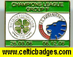 Celtic Copenhagen 3 set