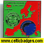 Celtic Copenhagen