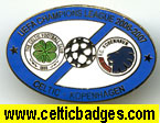 4 set Celtic Copenhagen