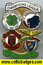 Group Badge 3 set