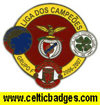 2006/7 Group Badge