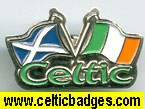 Celtic Shop badge Sept 2006