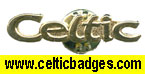 Celtic Shop badge