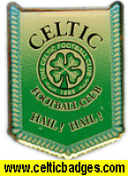 Old Celtic Shop badge