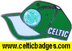 2010 Celtic shop badge